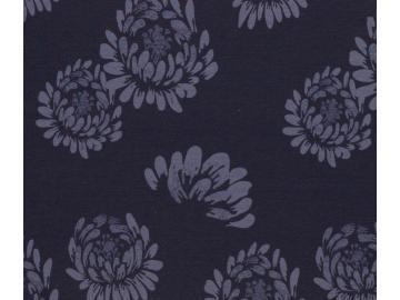 Jersey BW Jesse dunkelblau Blüzen