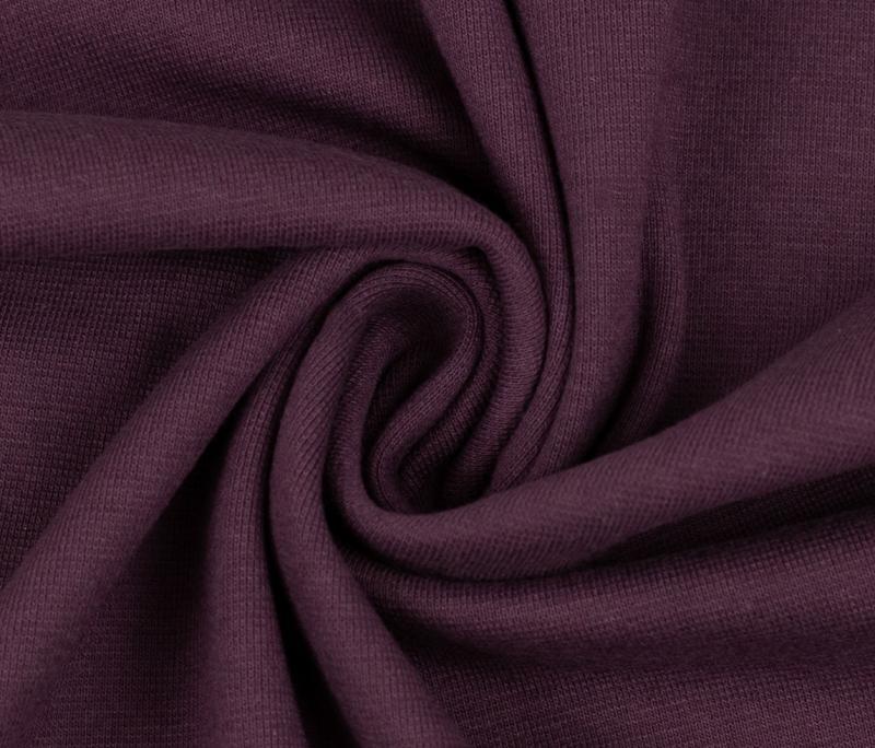 Sweat, BW, Eike HW20/21 violett  uni