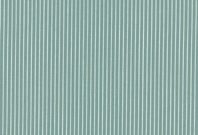 Baumwollstoff  Westfalenstoff Capri lindgrün gestreift