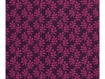 Canvas Beautiful Branches  beere-pink