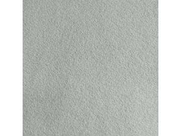 0,40m Fleece  Anja grau uni
