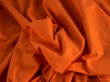 0,55m  Jersey Vanessa, BW orange uni