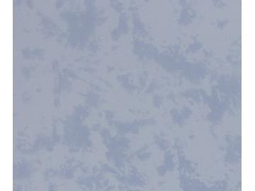Jersey BW Batik hellblau