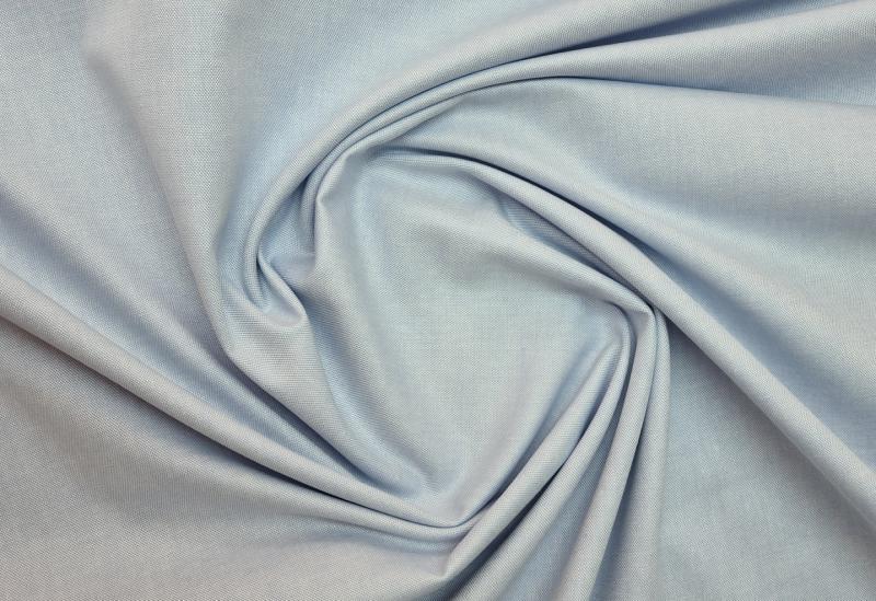 Oxford Baumwolle, blau