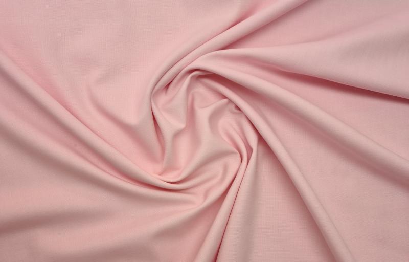 Oxford Baumwolle, rose