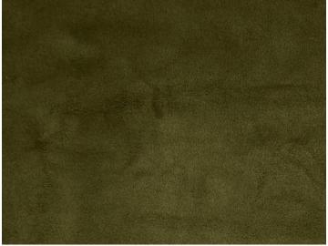 Velvet, Scuba uni,  dunkel grün