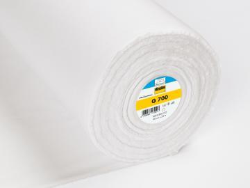 Vlieseline G 700 Gewebeeinlage weiß