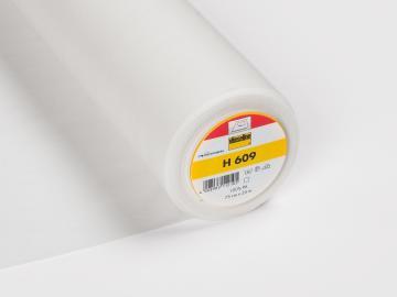 Vlieseline H 609 Strech Wirkeinlage weiß